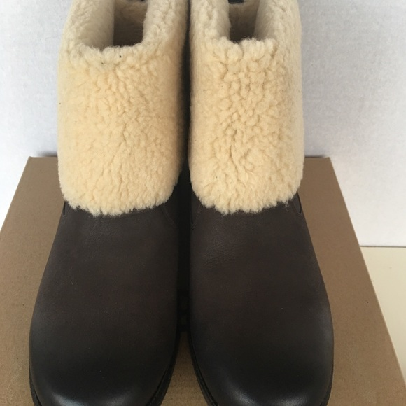 d1fe57cfecb New UGG Women Aldon Boots. NWT